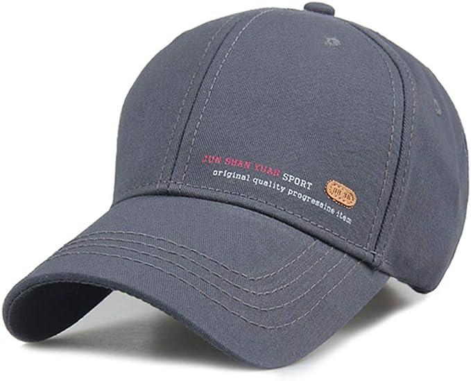 sdssup Sombrero Masculino tamaño Grande Gorra de béisbol Pato ...
