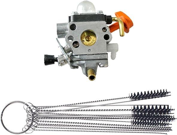 Carburador apto para motosierra still 044 MS 440
