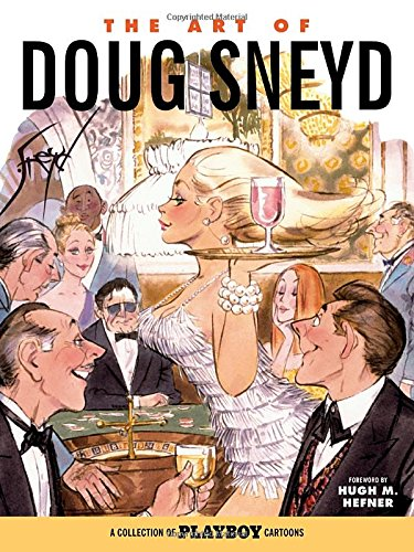 The Art of Doug Sneyd: A Colle…
