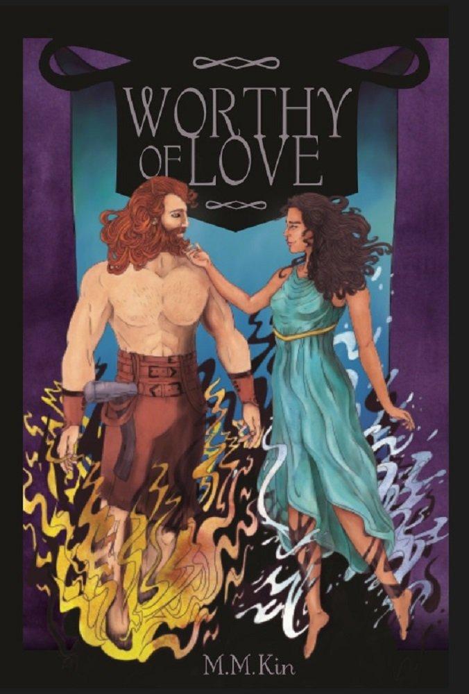 Worthy of Love (Interludes in Myth Book 1) (English Edition) eBook ...