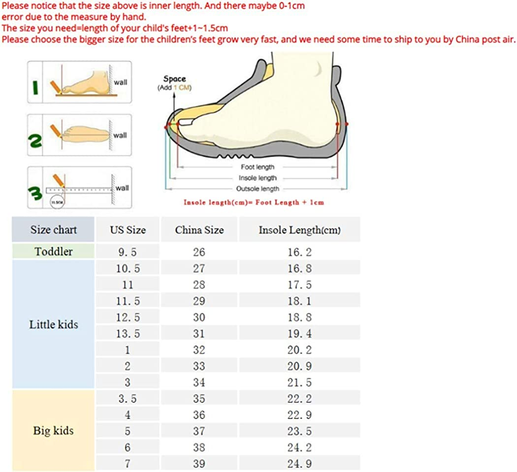 KeboBan Children Shoes Boys Sneakers Girls Sport Shoes Child Casual Breathable Shoes