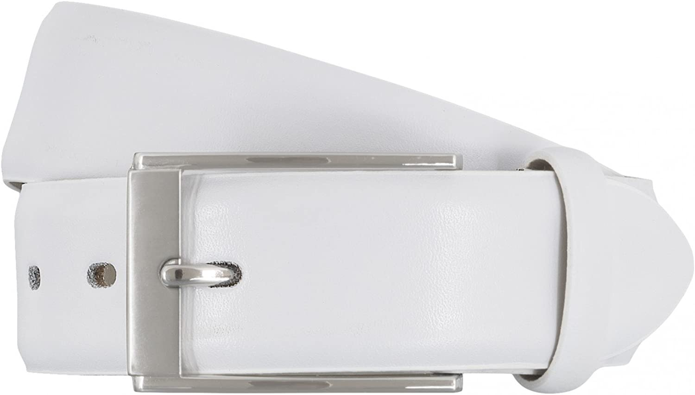bianco bianco 110 colore LLOYD Cintura in pelle