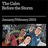 The Calm Before the Storm: Why Volatility Signals Stability and Vice Versa