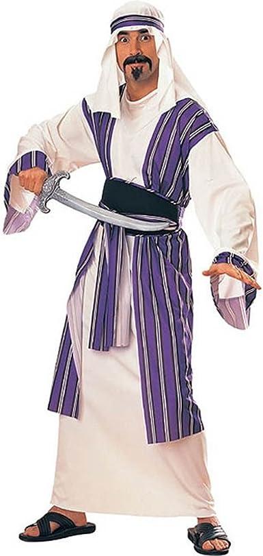 Costume Adult Desert Prince Aladdin Sultan