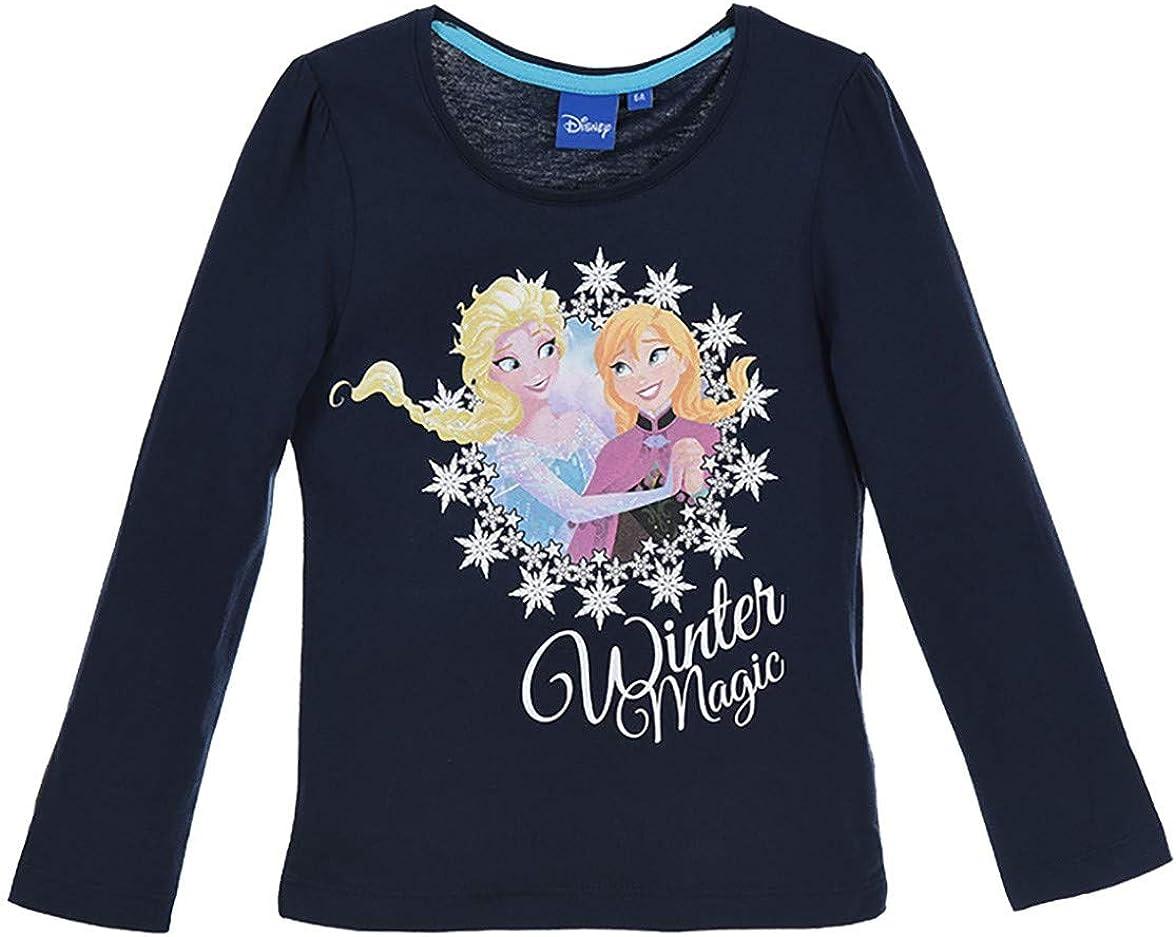Frozen Die Eisk/önigin Langarmshirt