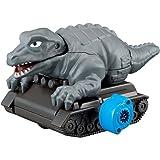 チキモンシリーズ 恐竜戦車