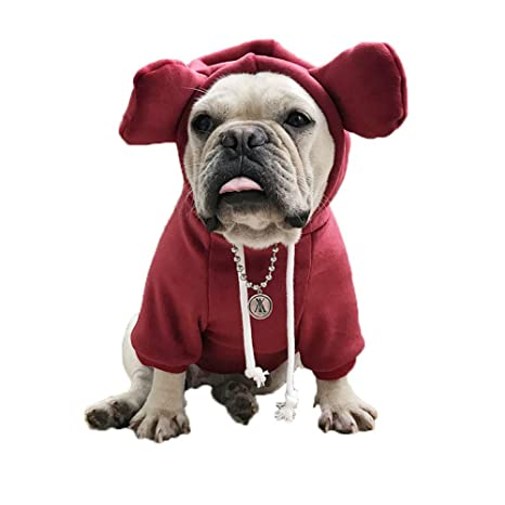 Ropa para Perros de Terciopelo Ropa para Mascotas de ...