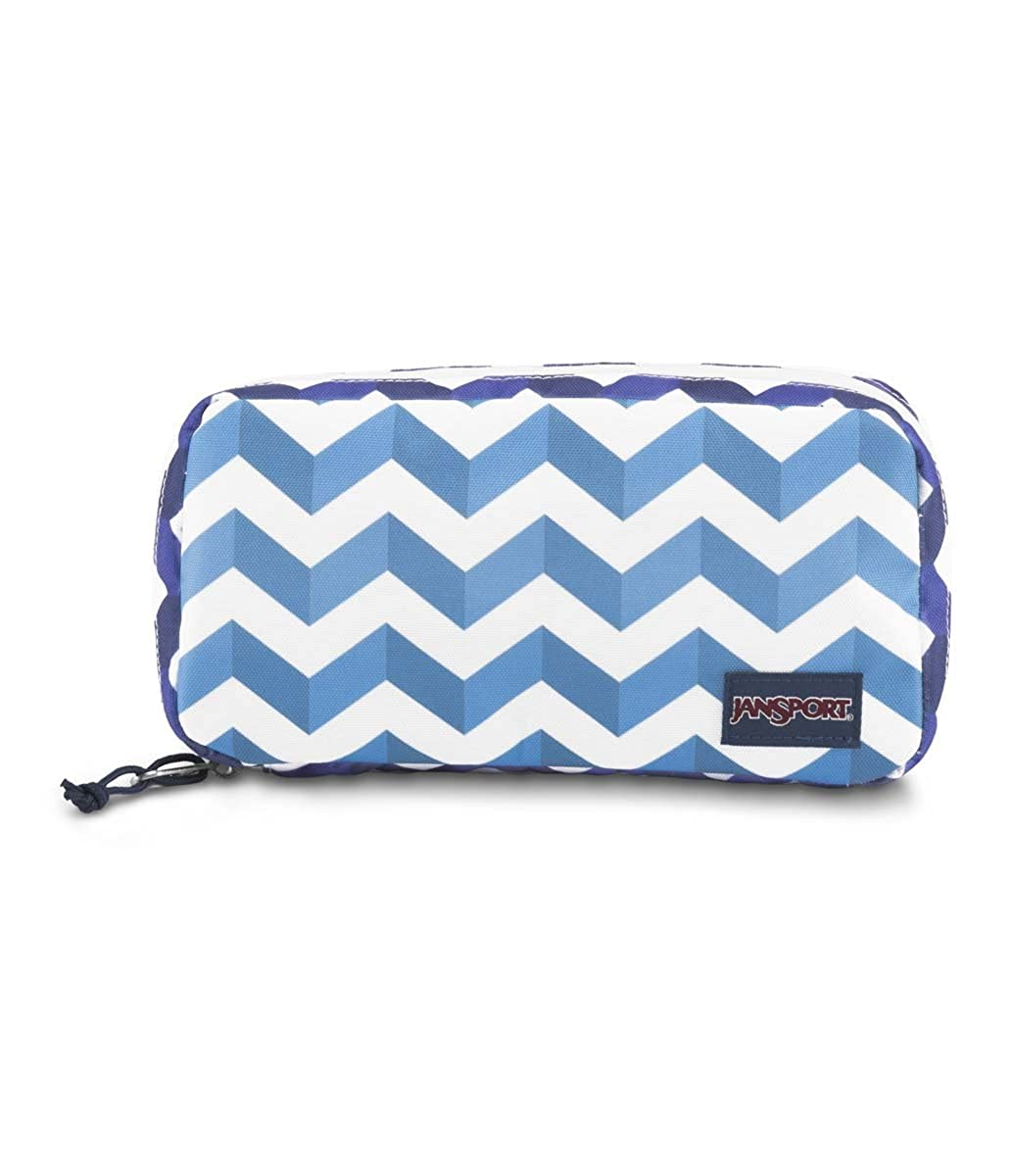 JanSport T68X T68X T68X Damens's Pixel Pouch, Shadow Chevron - OS 5fde30
