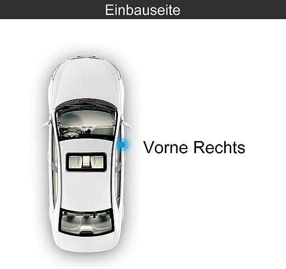 Fensterheber Ohne Motor Vorne Rechts Für Cayenne 9pa Touareg 7la 7l6 7l7 4 5 Türer 2002 2010 7l0837462 Baumarkt