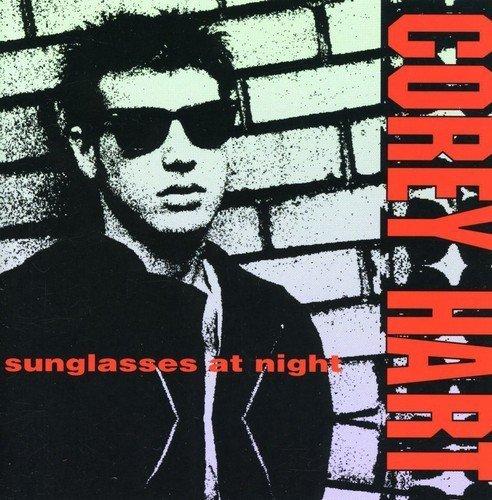 Sunglasses At Night by Corey Hart (1998-05-03) (Sunglasses At Night Von Corey Hart)