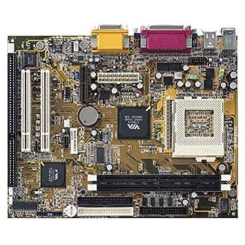 Fic fr33e motherboard micro atx socket 370 ple133t.