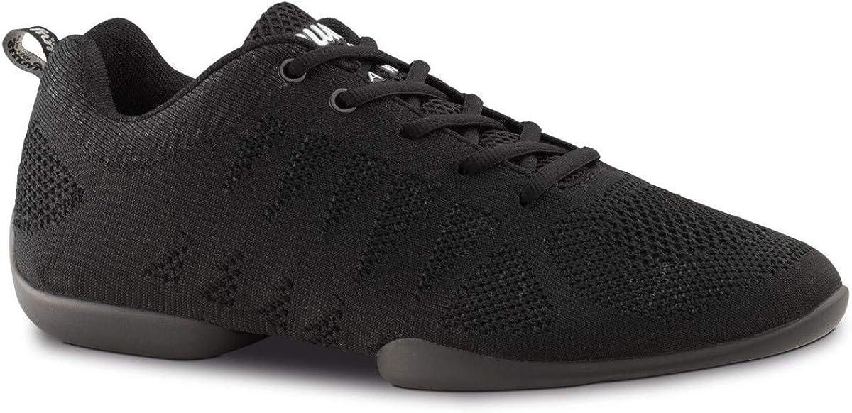 Anna Kern Femmes Dance Sneakers 120 Bold Noir