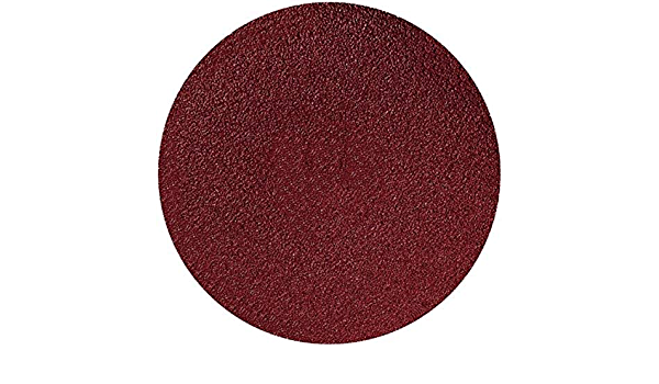 50 Pack United Abrasives-SAIT 35066 100X 4-Inch Pressure Sensitive Adhesive Disc