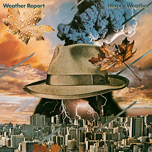 Heavy Weather (180 Gram Audiophile Vinyl/Limited Anniversary Edition) by VINYL