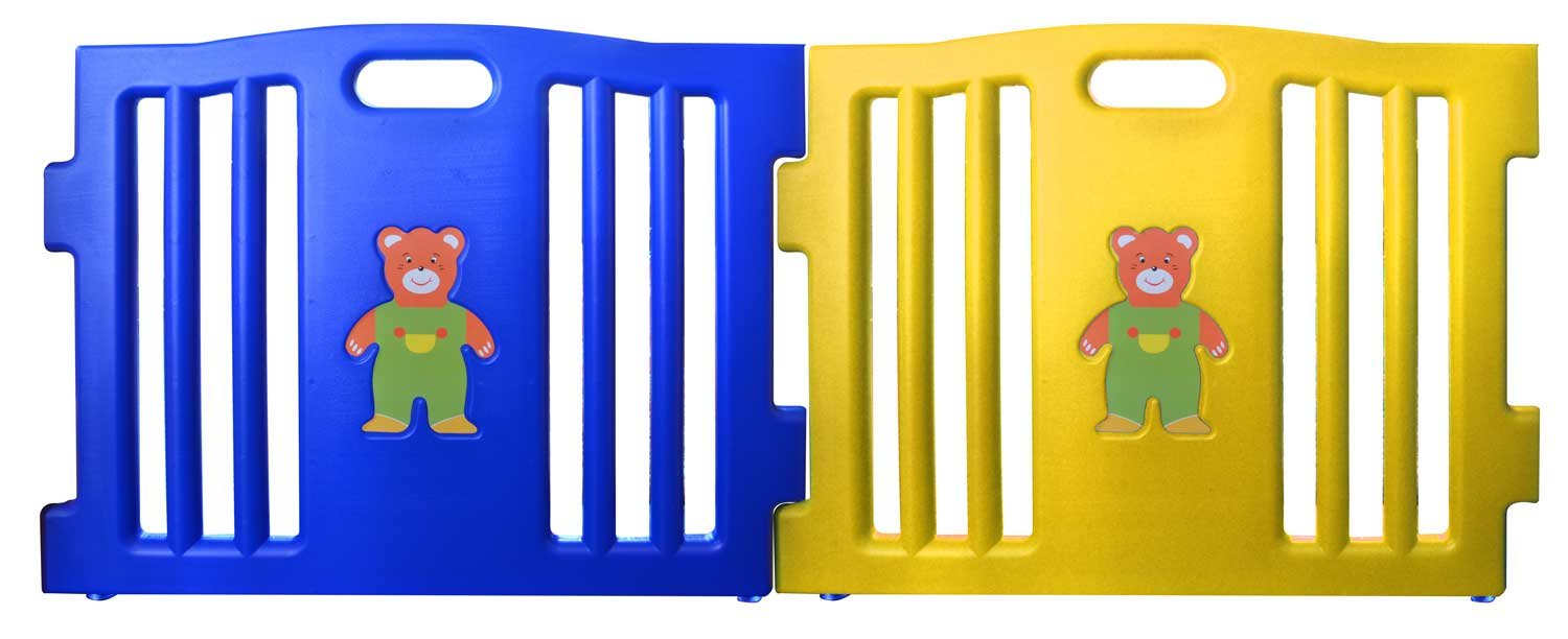 Baby Diego CubZone Playard Panel Extension Set EXTPP