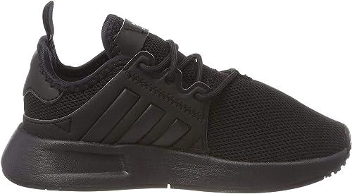 adidas X_plr Core Enfant Noire Noir 34 Chaussures adidas
