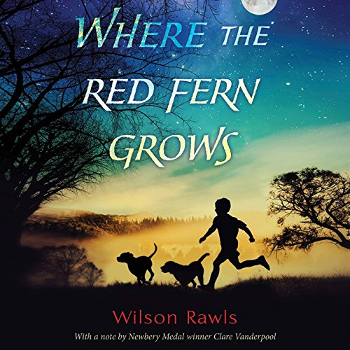 Where the Red Fern Grows Audiobook [Free Download by Trial] thumbnail