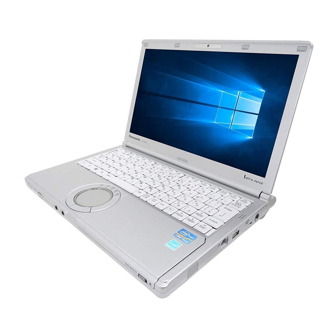 【期間限定特価】 【Microsoft 2016搭載】【Win Office 2016搭載】【Win 10搭載】Panasonic B01NH0EUBA CF-NX2/第三世代Core i5-3320M i5-3320M 2.6GHz/メモリ8GB/新品SSD:240GB/12インチワイド液晶/無線搭載/HDMI/USB3.0/中古ノートパソコン (新品SSD:240GB) B01NH0EUBA ハードディスク:320GB ハードディスク:320GB, タックルアイランド:f05ade27 --- arbimovel.dominiotemporario.com