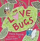 The Love Bugs, Simon Puttock, 0007307608