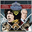Doctor Who: Hornets' Nest 1 - The Stuff of Nightmares Audiobook by Paul Magrs Narrated by Tom Baker, Richard Franklin, Susan Jameson, Daniel Hill