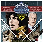 Doctor Who: Hornets' Nest 1 - The Stuff of Nightmares   Paul Magrs