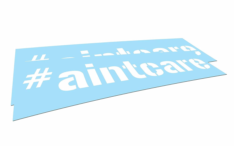 Amazon com: #AINTCARE 8
