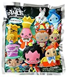 Disney's Alice in Wonderland 3-D Figural Foam Keyring Blind Bag