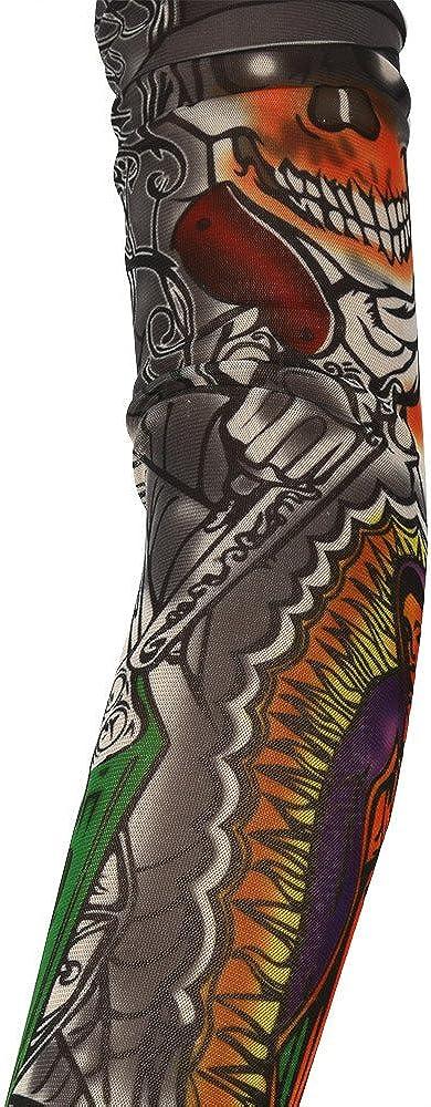 Tattoo Arm Sleeves Unisex...