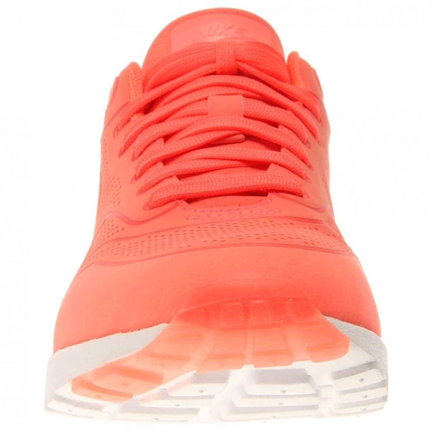 size 40 2057e 0e86e Amazon.com   NIKE WMNS Air Max 1 Ultra Moire Ladies Sneaker Pink 704995 800    Running