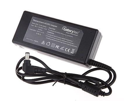 Batterytec® 90W 19.5V 4.74A Adaptador de cargador para Sony Vaio ...