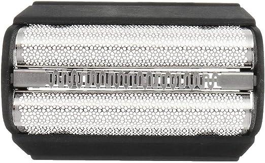 GCDN Cabezal de Aluminio for Braun 31B 31S Series, Shaver Foil, Shaver Foil, Piezas de Repuesto para maquinillas de Afeitar eléctricas: Amazon.es: Hogar