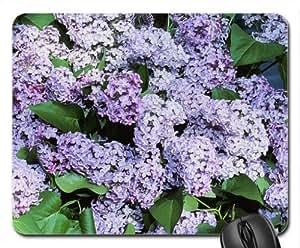 LILAC BUSH Mouse Pad, Mousepad (Flowers Mouse Pad)