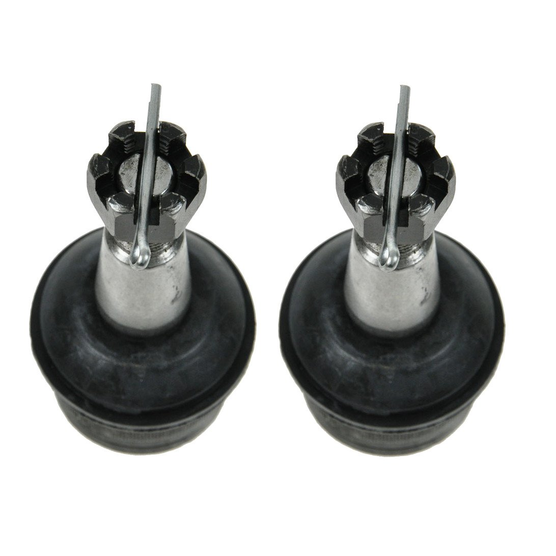 Front Upper /& Lower Ball Joints Kit Set of 4 for 97-99 Dodge Ram 1500 2WD