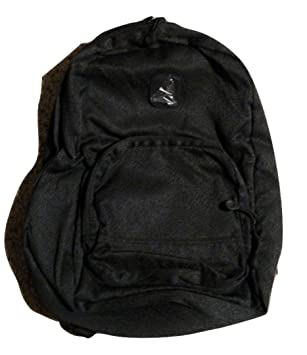 Nike Michael Jordan Ele Elite Backpack Youth Black Gunmetal  Amazon.co.uk   Luggage 7459af3b08efe