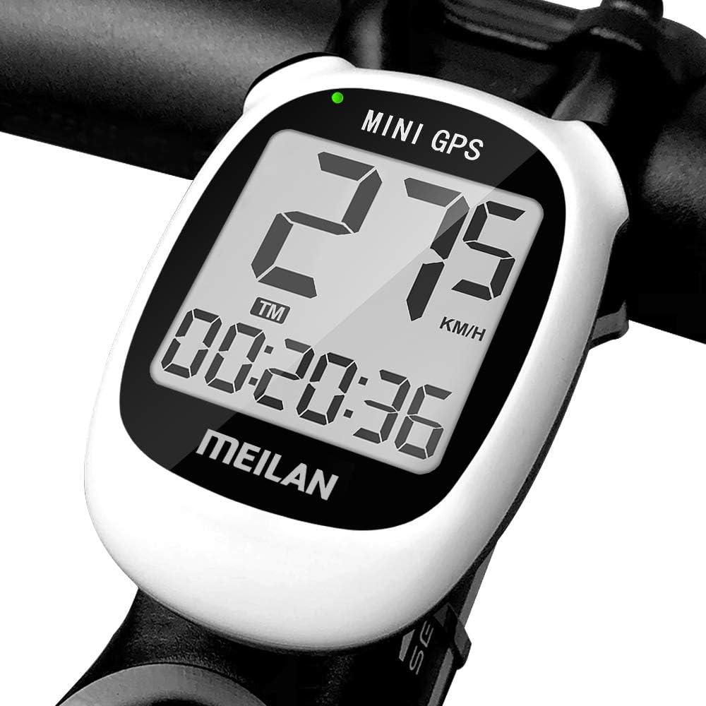 Meilan M3 Mini GPS Bike Computer