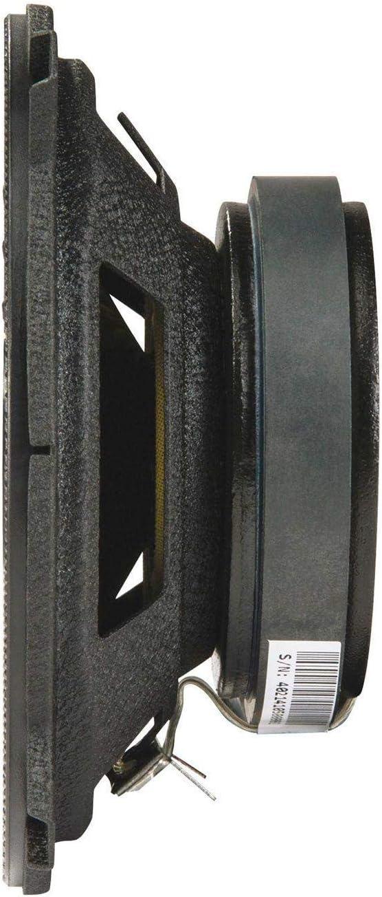 Kicker 43dsc504 13 cm coaxial de LS Negro: Amazon.es: Electrónica