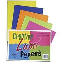 Papel Creative Lumi Papers 50 Folhas - Foroni