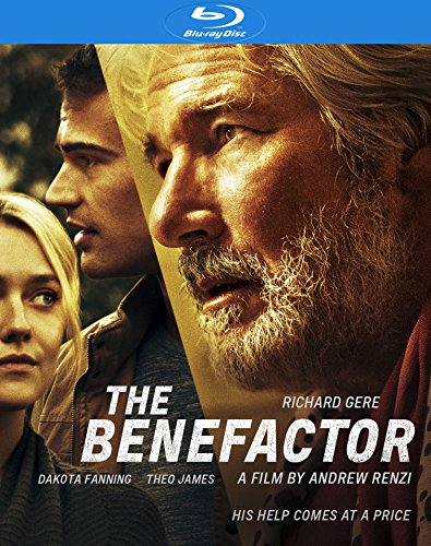 The Benefactor [Blu-ray]