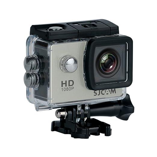 2 opinioni per SJCam SJ4000 Action Camera da Sport,