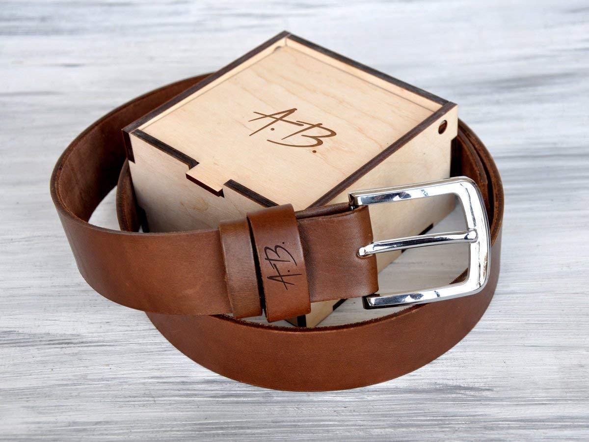 94115ddfa804 Custom Leather Belt Mens Leather Belt Personalized Gift for Dad Mens  Accessories Christmas Gift for Husband Wedding Belt Custom Belts for Men  Anniversary ...