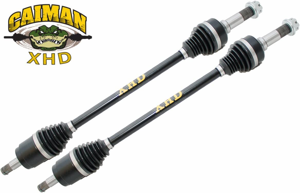 Rear Left or Right CV Joint Axle 2016 2017 Yamaha YXZ 1000R 4x4 UTV