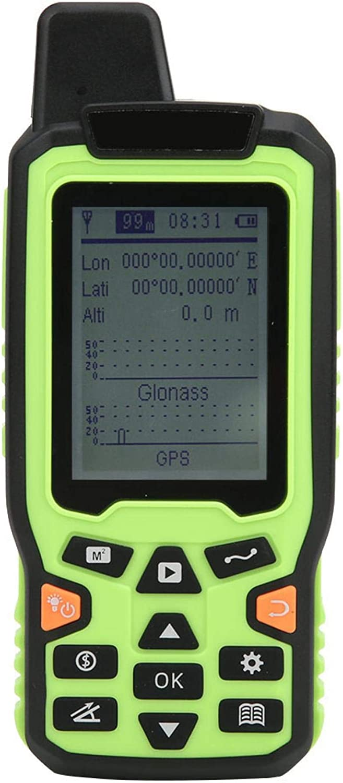 Land Measuring Tool GPS Land Area Meter Land Area Meter dustproof Waterproof for precise measurement
