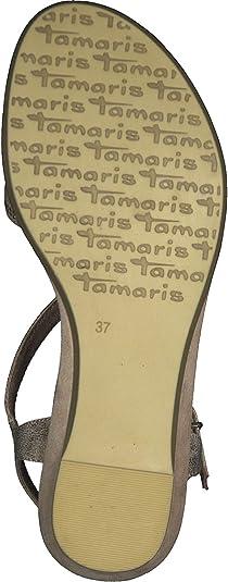 Sandalia con Pulsera para Mujer Tamaris 1-1-28236-24