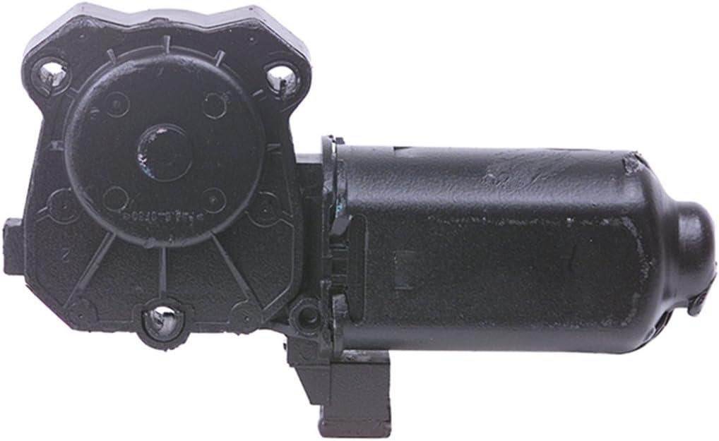 Power Window Motor-Window Lift Motor Cardone 42-606 Reman
