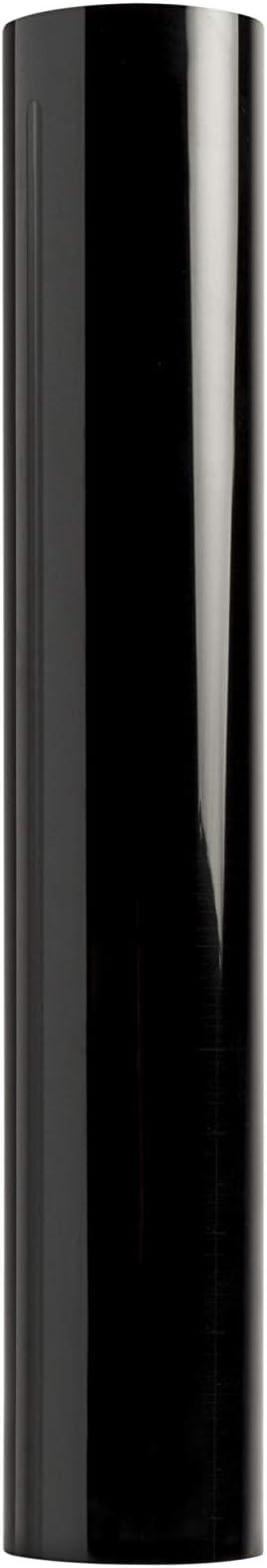 Black One Size Cricut Everyday Iron-On