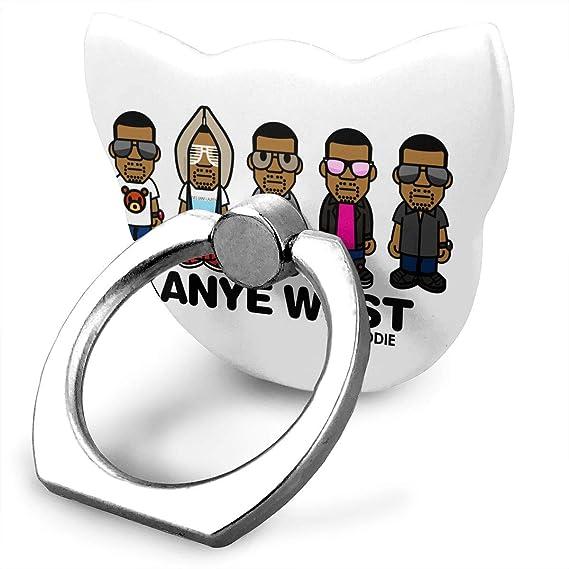 Amazon Com Bakakazha Kanye West Wallpaper Cell Phone Ring