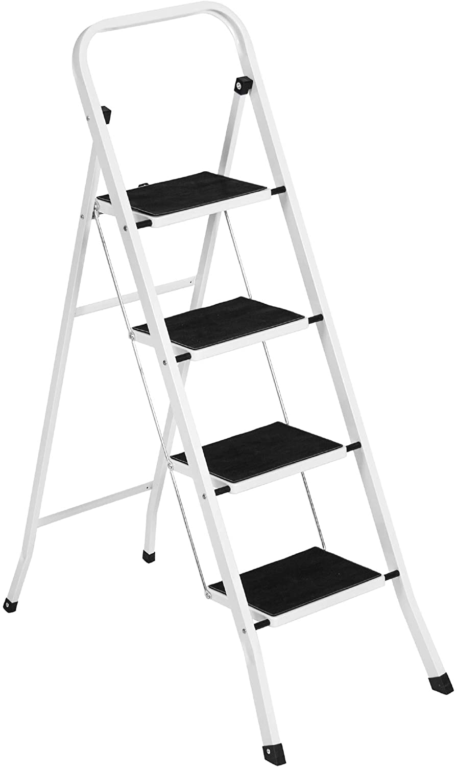 Best Choice Products Folding Ladder
