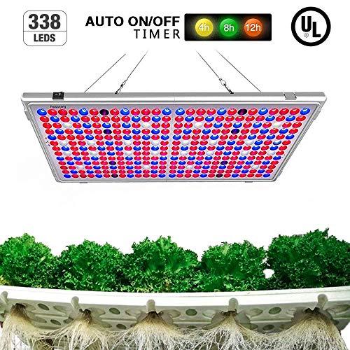 Led Light Vs Hps Grow Lighting in US - 6