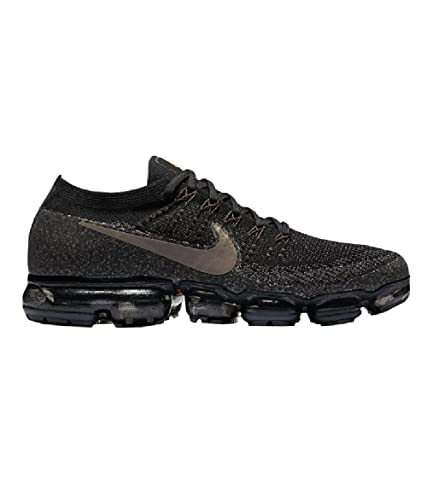 2f14ac88b839e Nike Nikelab Air Vapormax Flyknit Dark Mushroom 899473-010 US Size 9   Amazon.co.uk  Shoes   Bags