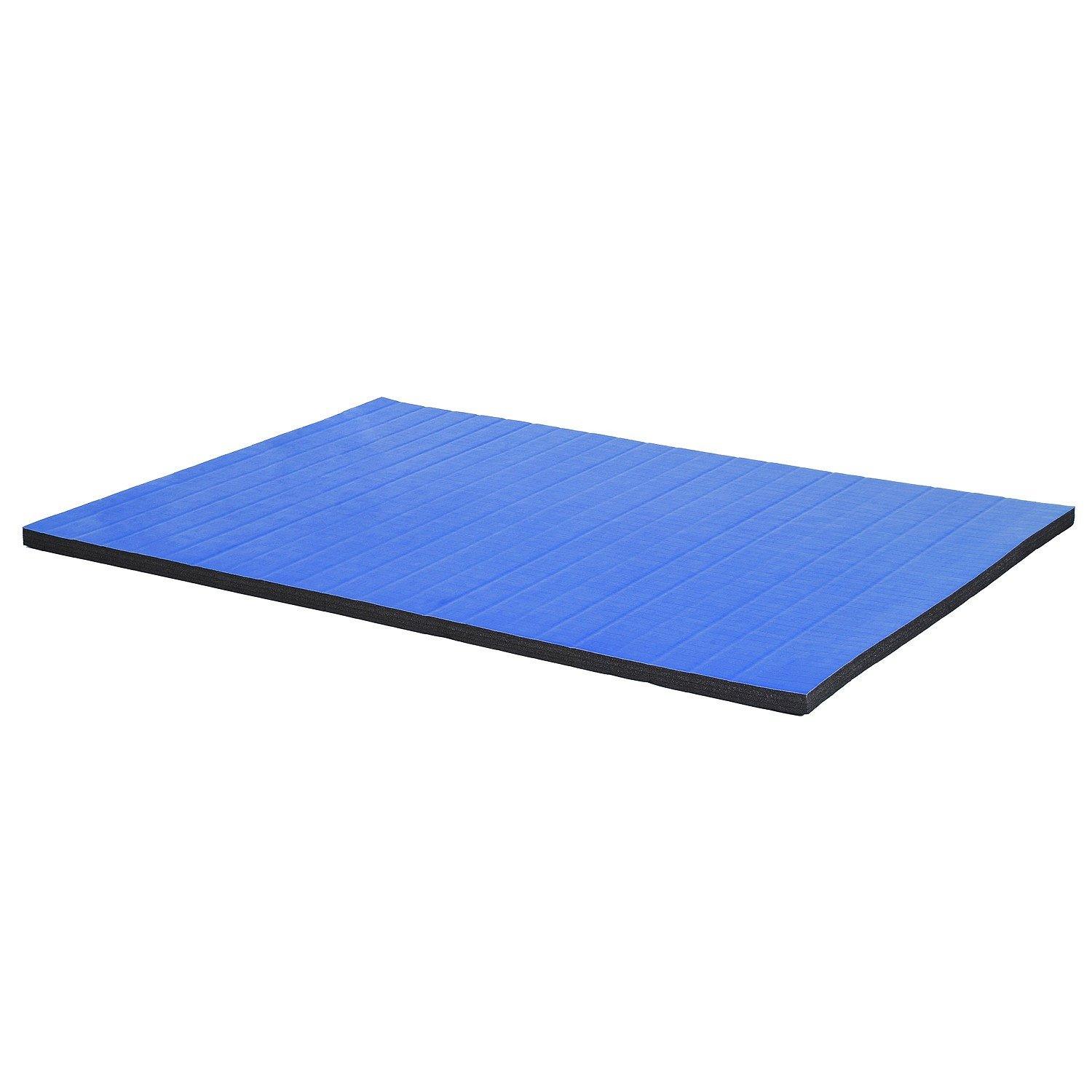 Yoga Wrestling Mat Multi-Use 10'x5' Vinyl Roll Out Gymnastics Cheer Tumbling With Ebook by MRT SUPPLY
